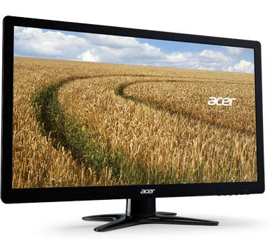 """Монитор Acer G246HLAbd 24"""" TFT TN (UM.FG6EE.A03)"""