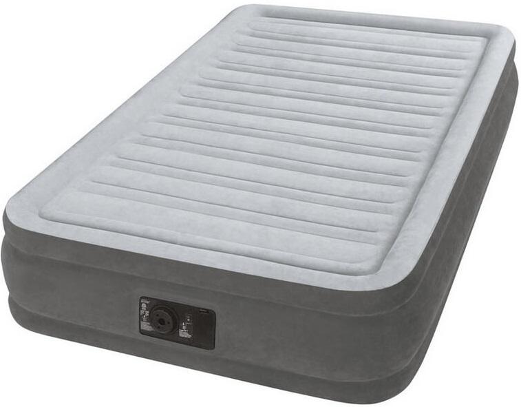 Intex Comfort-Plush Mid Rise Airbed �67766