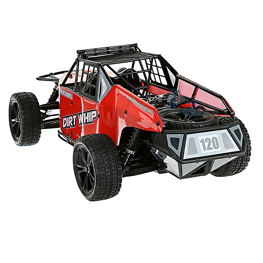 Dirt Wrip Brushless  himoto bowie brushless 4wd 2 4ghz