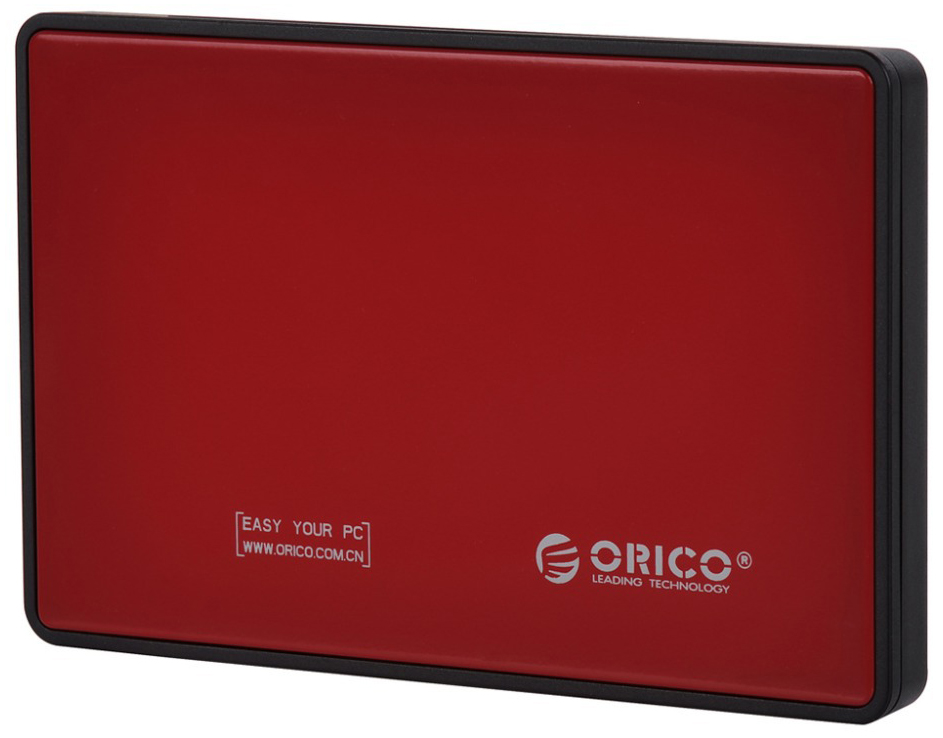 Orico HDD Enclosure 2588US3-RD