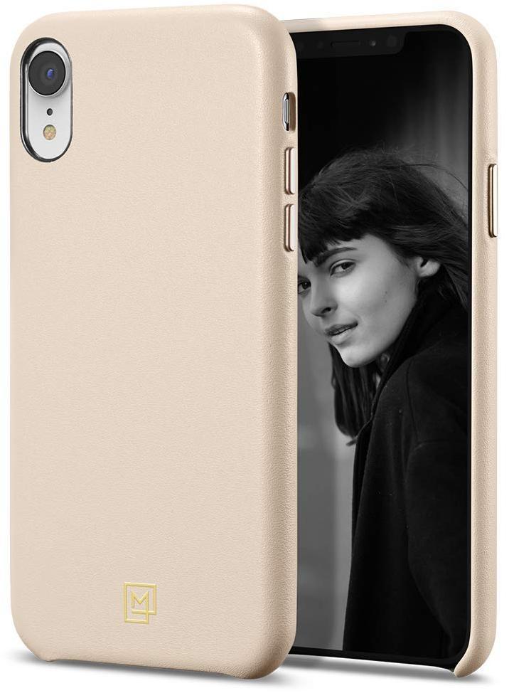 Чехол Spigen La Manon Calin (064CS25091) для iPhone XR (Pale Pink)