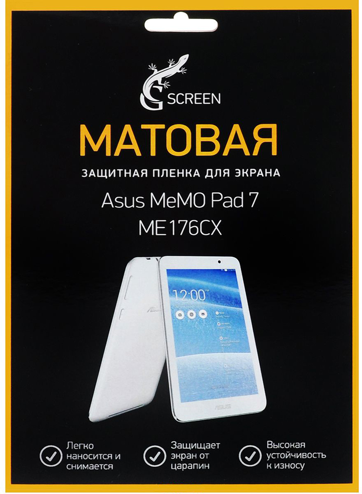 G-screen Anti Glare матовая n/d