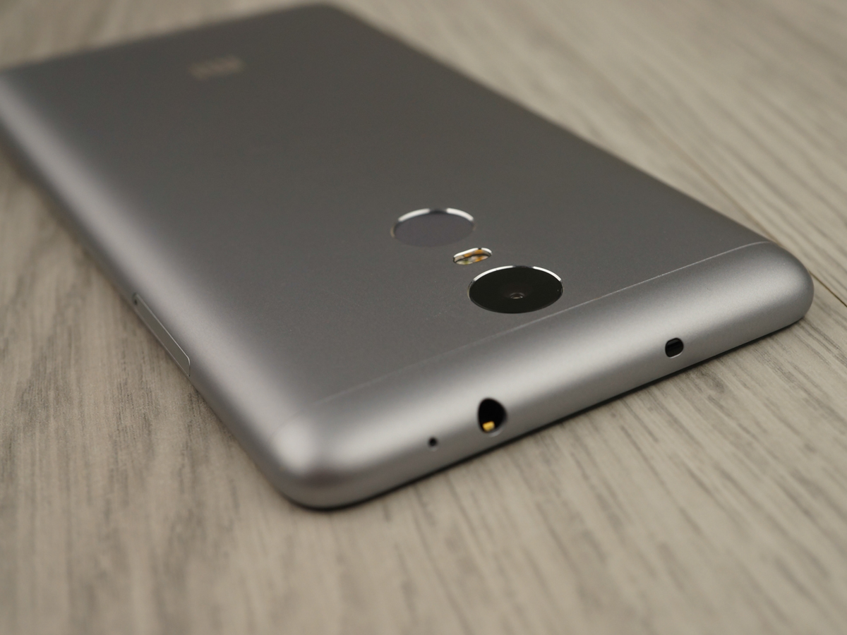 Xiaomi Redmi Note 3 32gb Grey Pro
