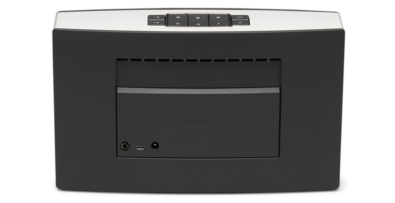 Bose SoundTouch Series II Portable