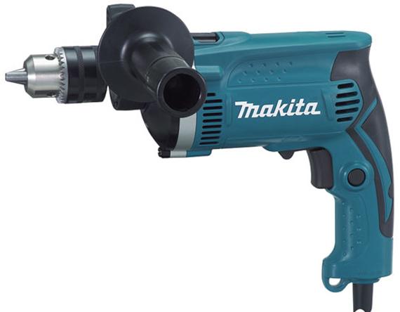 Makita HP1630 - ударная дрель