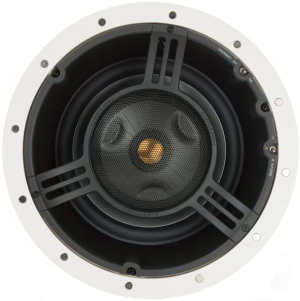 Monitor Audio CT280-IDC - встраиваемая акустическая система (White)