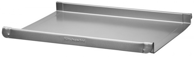 KitchenAid Cookie Sheet Professional-Grade Nonstick KBNSO15BS