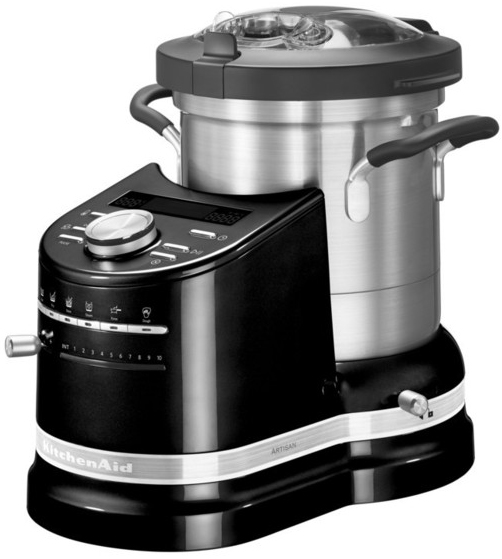 KitchenAid Artisan 5KCF0103EOB