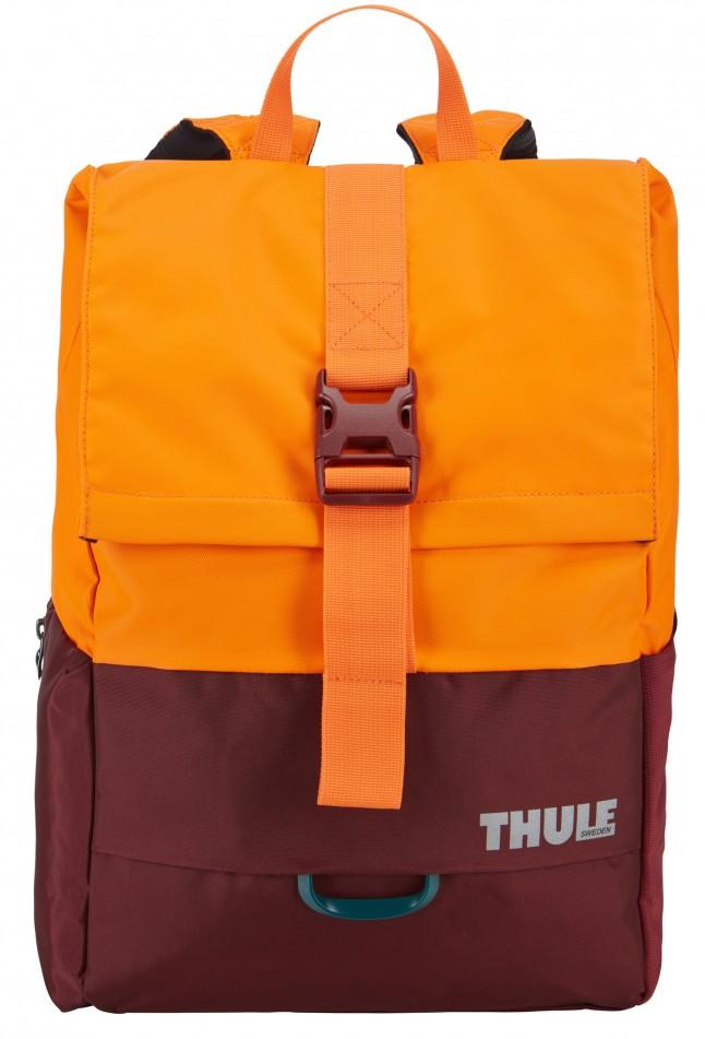 "Thule Departer (TDSB-113) - рюкзак для ноутбука 13"" (Bordeaux/Orange)"