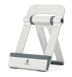 A-Frame Tabletop Stand