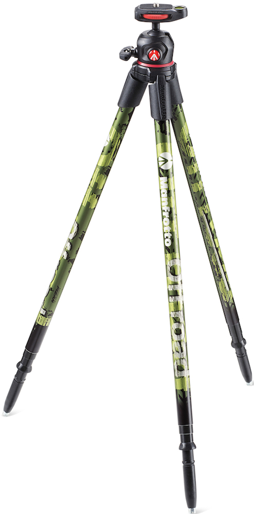 Manfrotto Off Road Tripod MKOFFROADG