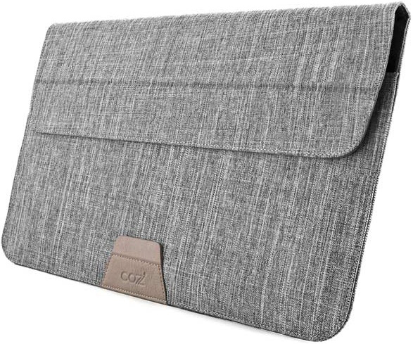 "Чехол-конверт Cozistyle Stand Sleeve CPSS1504 для MacBook 15"" (Grey)"