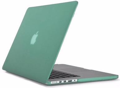 i-Blason Cover - чехол-накладка для Macbook Air 13 (Green)