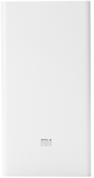 Xiaomi Tech Mi Power Bank 20000mAh нд