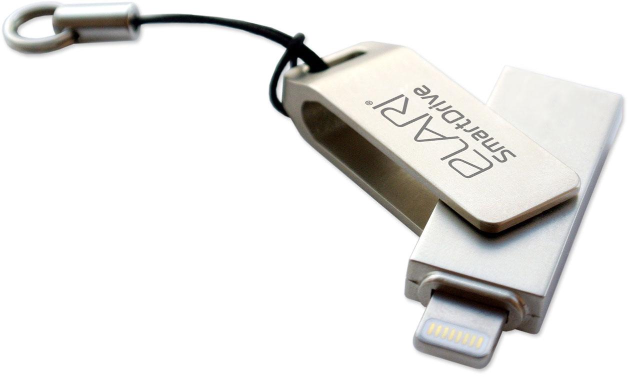 SmartDrive usb флешка elari smartdrive 16gb