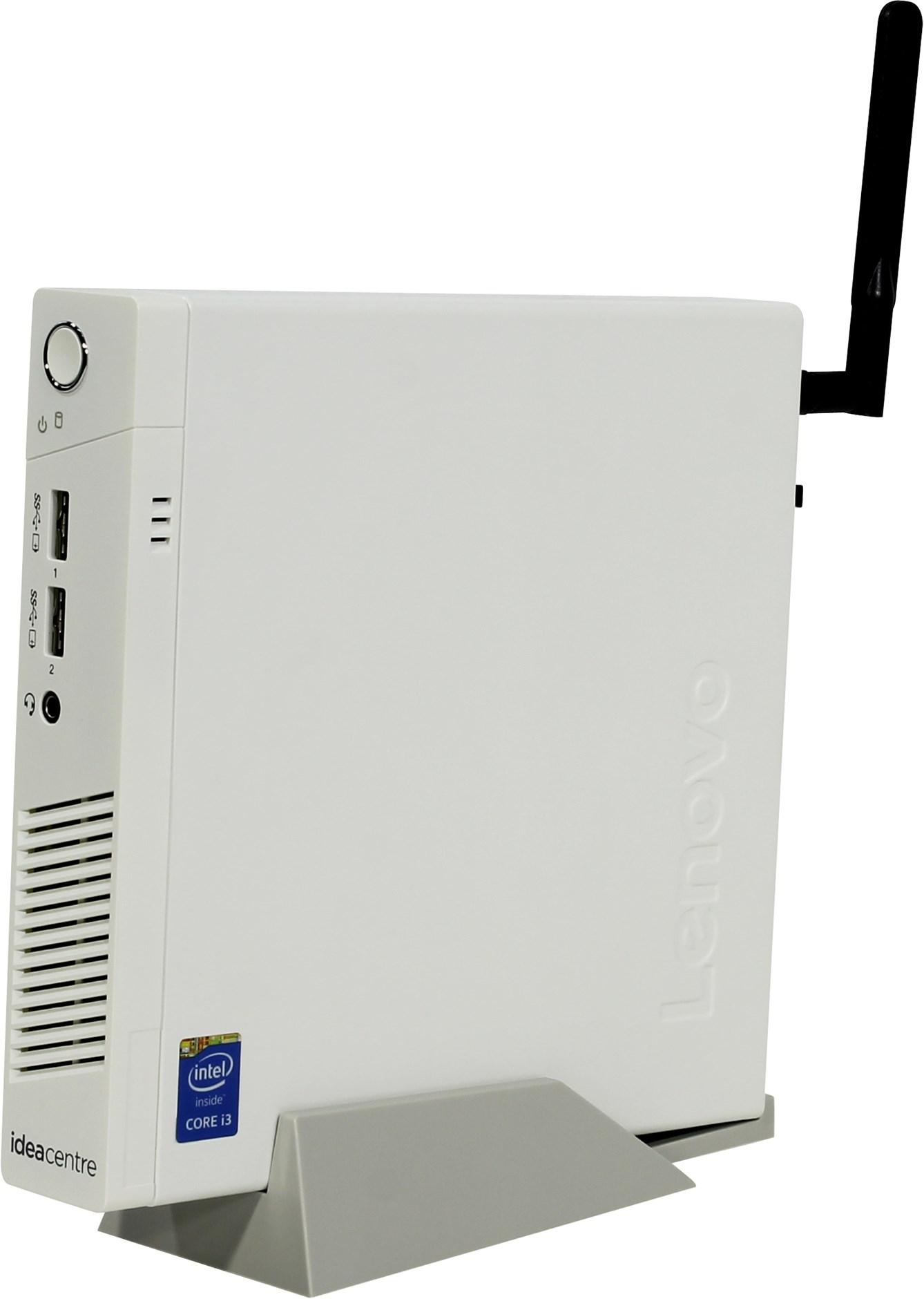 IdeaCentreКомпьютеры для работы и учебы<br>Неттоп<br>