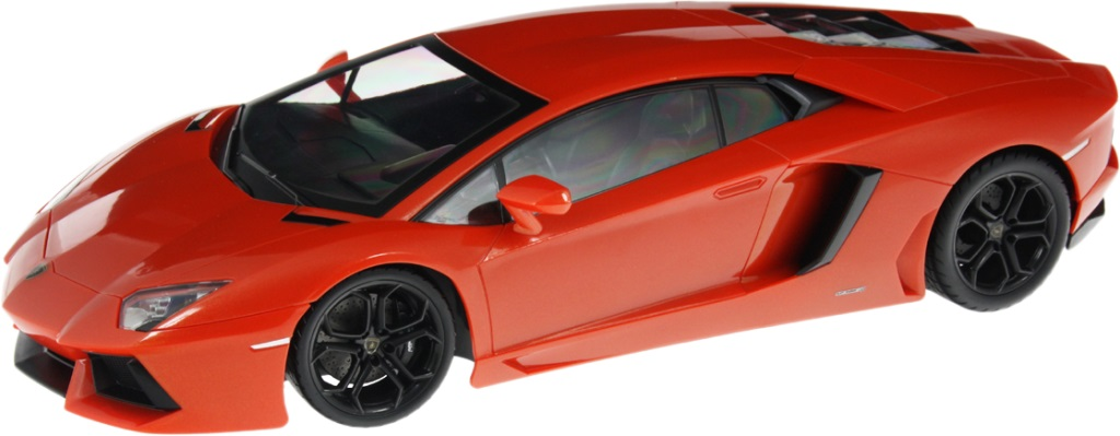MJX Lamborghini Aventador LP700-4 1:14 (MJX-8538) - радиоуправляемая модель