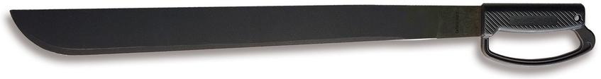 """Ontario OKC 22"""" Heavy Duty (ONT/8518) - мачете (Black)"""