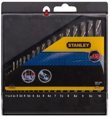 Stanley по металлу HSS-CNC 56058-QZ