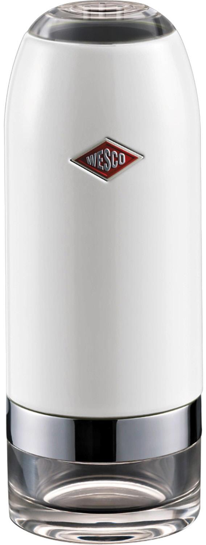 Wesco 322774-01 - мельница  для соли/перца (White)