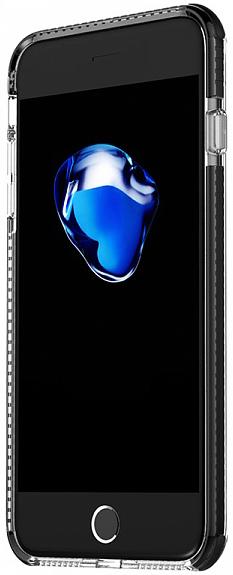 Baseus Armor Case (WIAPIPH7P-YJ01) - накладка для iPhone 7 Plus (Black)