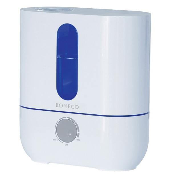 Boneco Air-O-Swiss U201A - ультразвуковой увлажнитель (White)