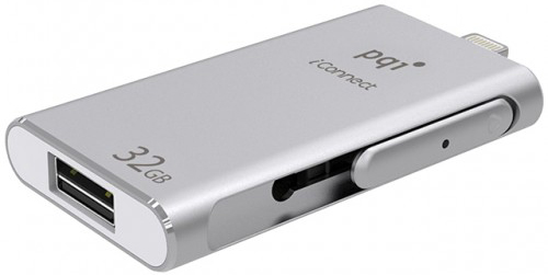 PQI iConnect 32Gb 6I01-032GR1001