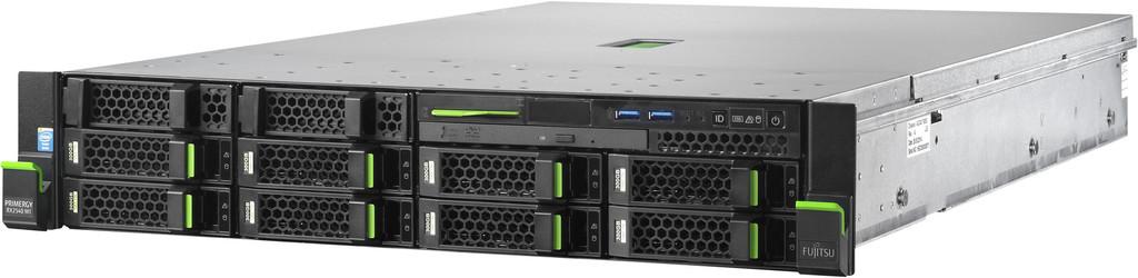 Fujitsu PRIMERGY RX2540 M1 VFY:R2541SC070IN