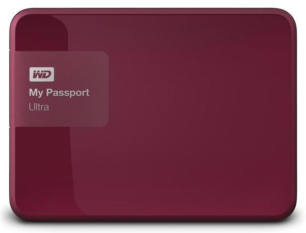 My PassportВнешние диски HDD<br>Внешний жесткий диск<br>