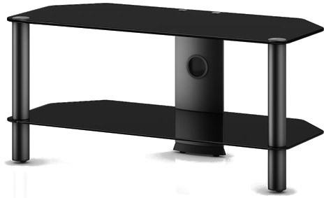 "Sonorous NEO 290 - стойка для телевизора до 37"" (Black)"