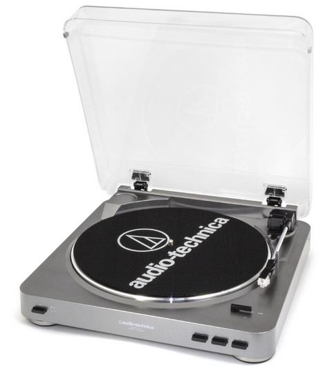 Analog TurntableПроигрыватели виниловых дисков<br>Проигрыватель виниловых пластинок<br>