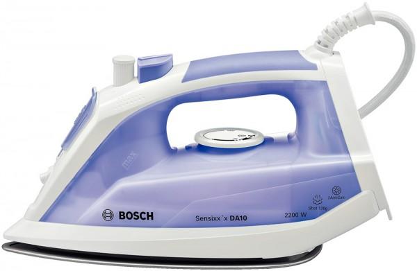 Bosch TDA 1022000 - утюг (Purple)