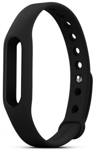 Original Replacement Xiaomi Wrist Band - сменный ремешок для Mi Band/Mi Band 1S (Black)