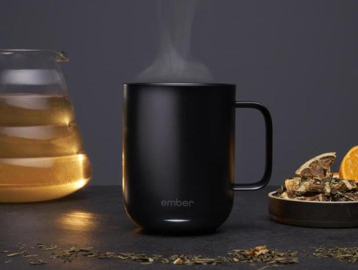 Умная кружка Ember Ceramic Mug 295ml (Black)