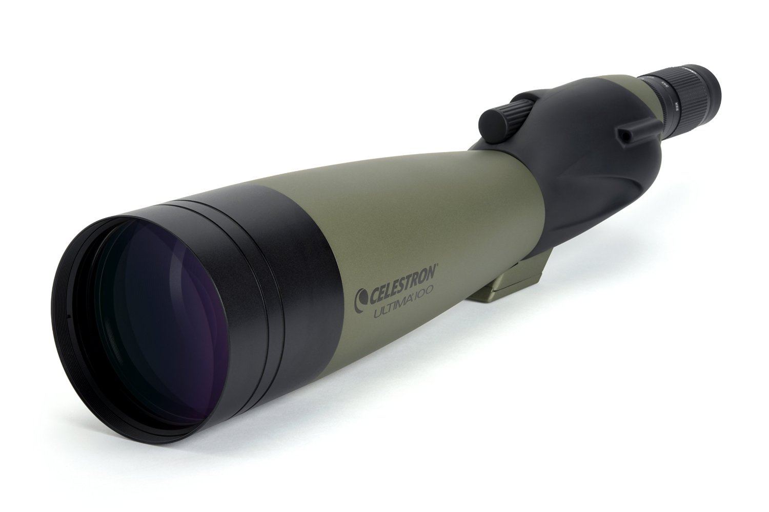 Celestron Spotting Scope Ultima 100 Straight