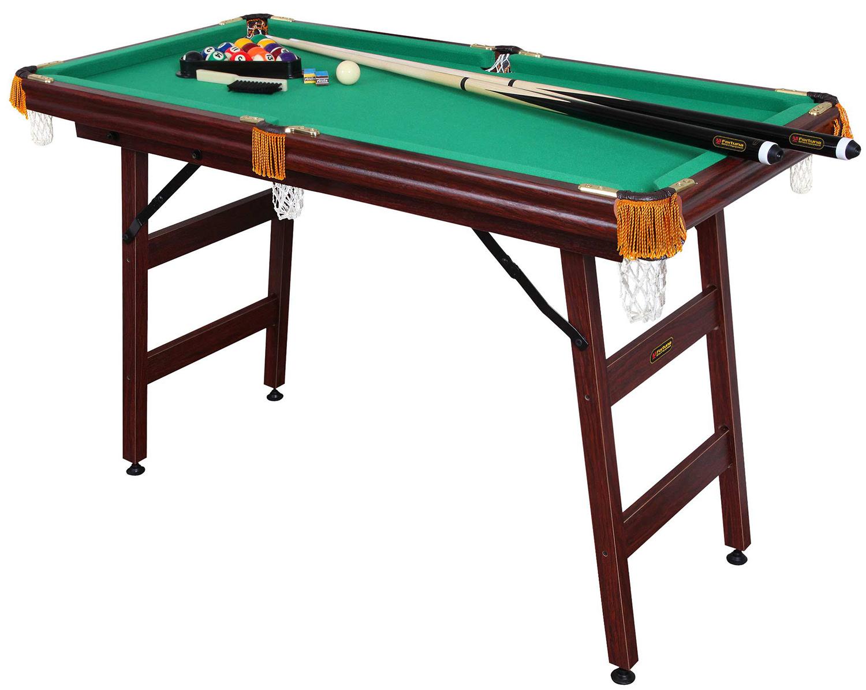 Бильярдный стол Fortuna Пул 4 фт (4039)