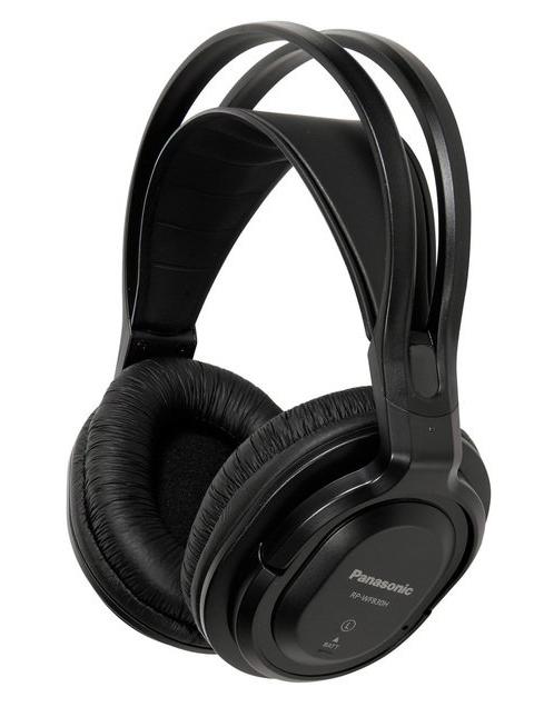 Panasonic RP-WF830E-K - беспроводные наушники (Black)