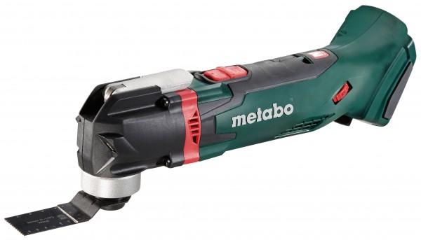 Metabo MT 18 LTX Compact Metaloc (613021710) - многофункциональный инструмент