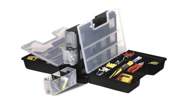 Tool Organiser System