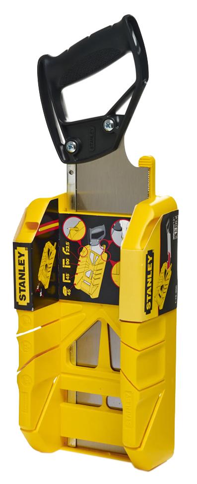 Stanley 1-19-800 - ножовка со стуслом (Yellow)
