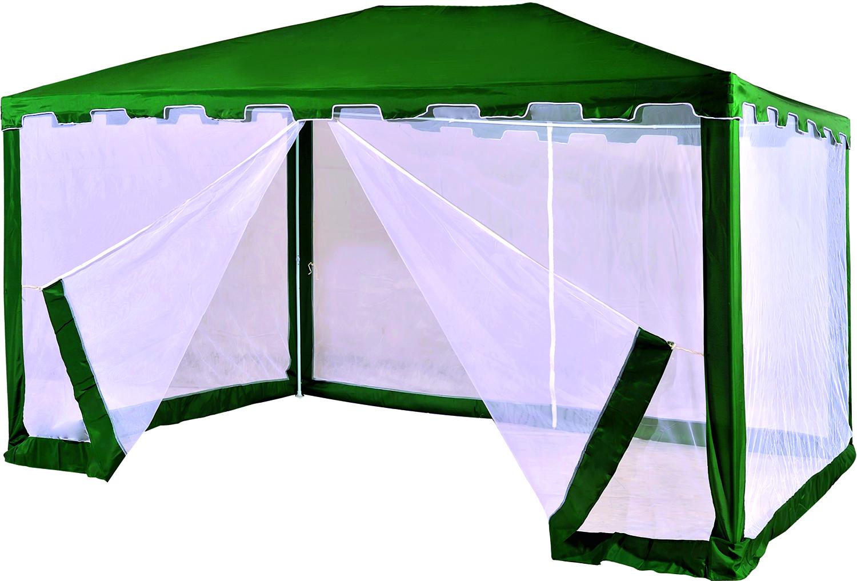 Садовый тент-шатер Green Glade 1044 (Green)