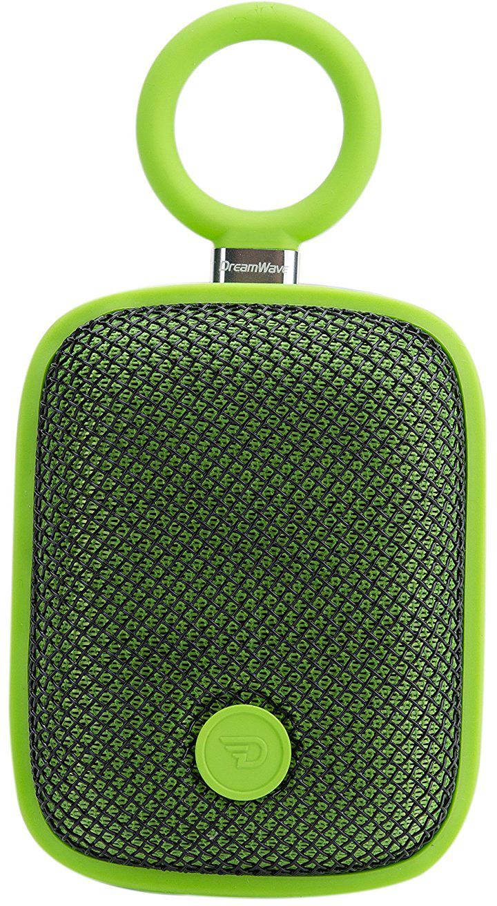 DreamWave Bubble Pod (15119095) - портативная акустика (Green) акустика