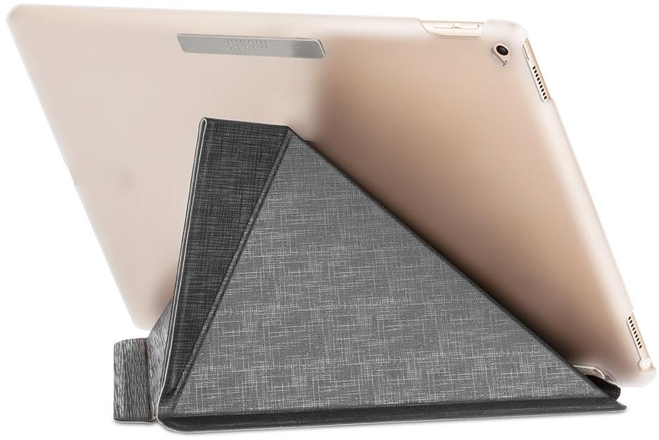"Чехол-книжка Moshi VersaCover для Apple iPad Pro 12.9"" (Metro Black)"