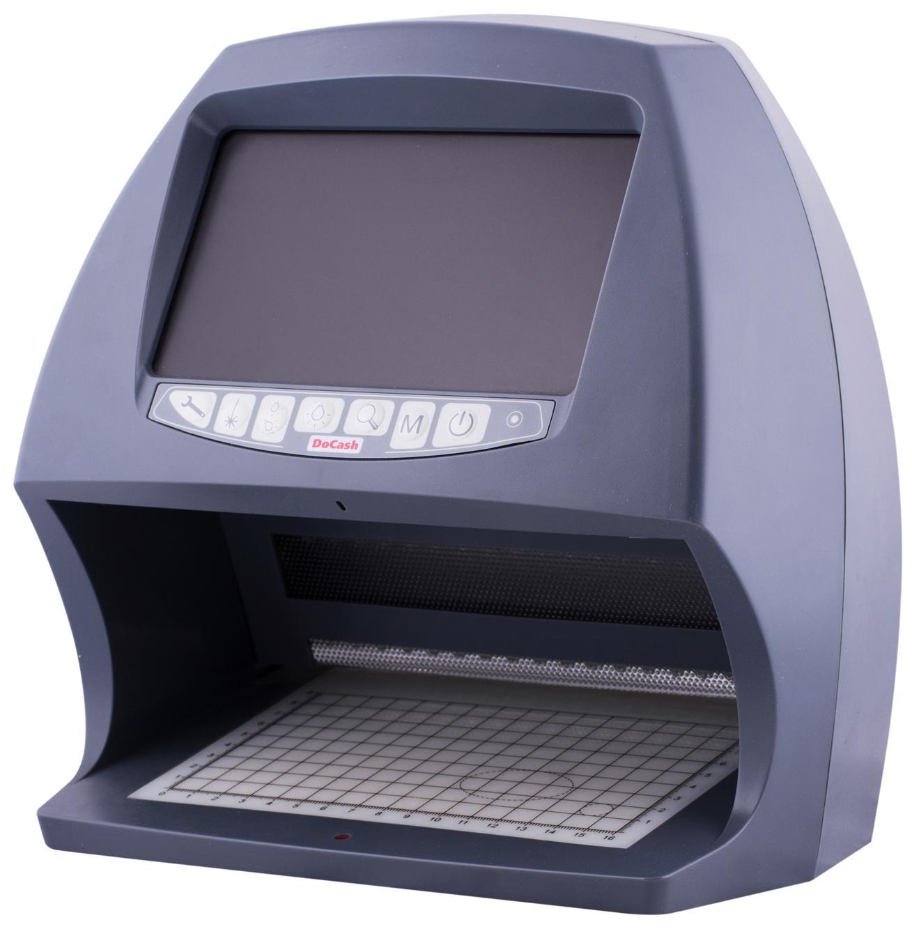 DVM BIGДетекторы валют<br>Детектор банкнот УФ+ИК диапазона<br>