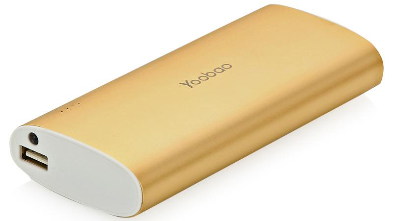 Yoobao Power Bank
