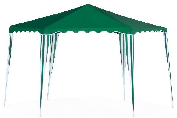 Green Glade 1009 - тент садовый (Green)