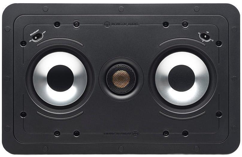 Monitor Audio CP-WT240LCR - встраиваемая акустическая система (Grey)
