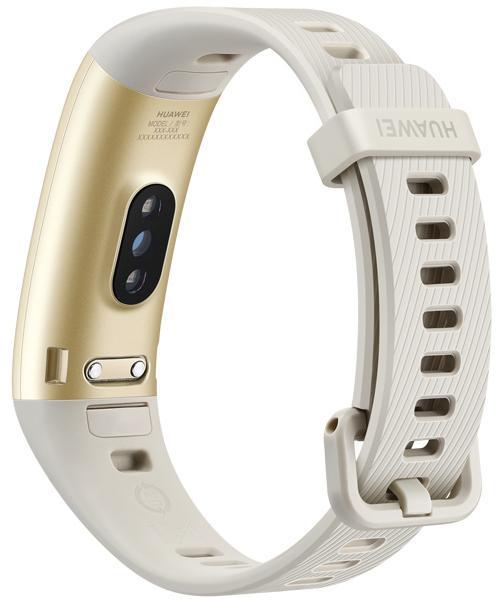Фитнес-браслет Huawei Band 3 Pro (Gold)