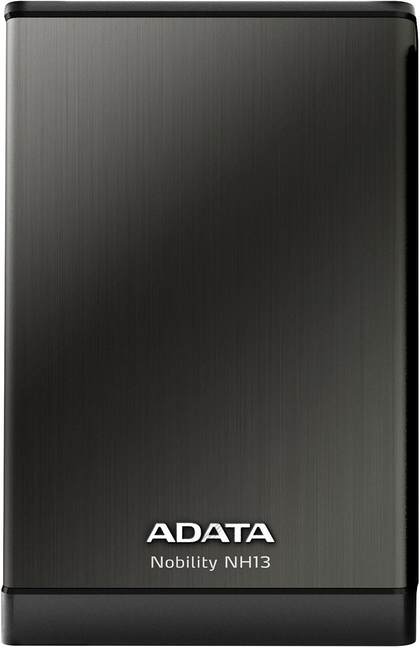 "Adata NH13 2.5"", 2Tb, USB 3.0 (ANH13-2TU3-CBK) - внешний жесткий диск (Black)"