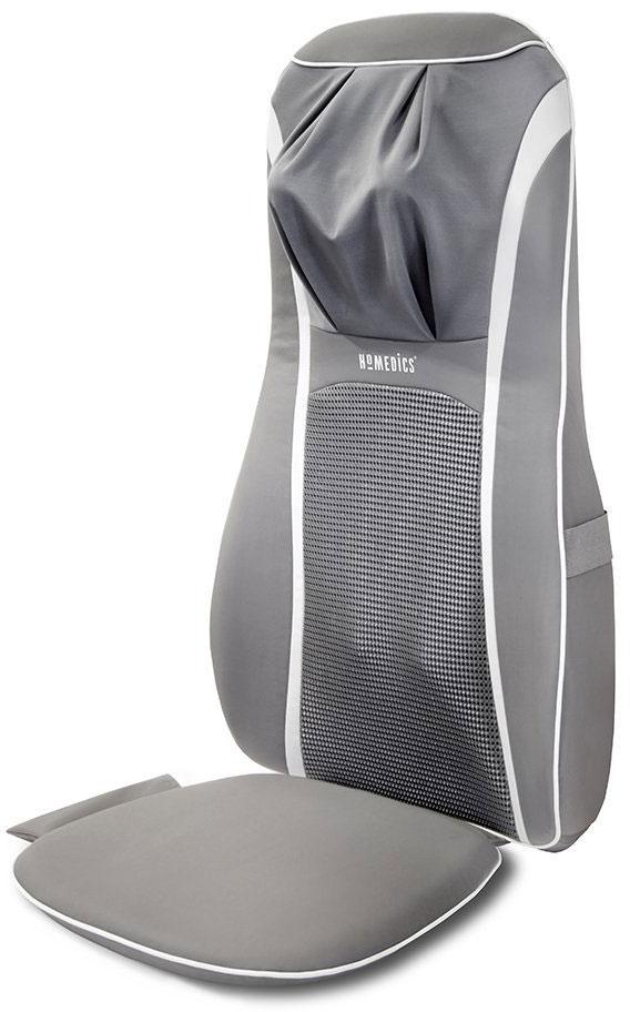Массажная накидка HoMedics MCS-8840H-EU - массажная накидка (Gray)